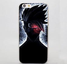 Coque iPhone (10 Designs) - Naruto - 16 / for iPhone 4 4s 4g