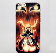 Coque iPhone (10 Designs) - Naruto - 17 / for iPhone 4 4s 4g