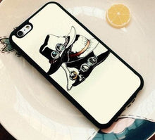 Coque iPhone Ace (6 Designs) - One Piece - E / For iPhone 5 5S SE