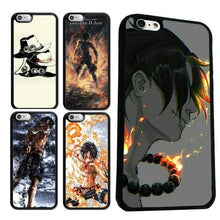Coque iPhone Ace (6 Designs) - One Piece