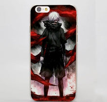 Coque iPhone Tokyo Ghoul (7 Designs) - 09 / for iPhone 4 4s