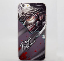 Coque iPhone Tokyo Ghoul (7 Designs) - 11 / for iPhone 4 4s