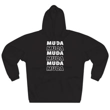Sweat Muda - Signature Spark Wear™