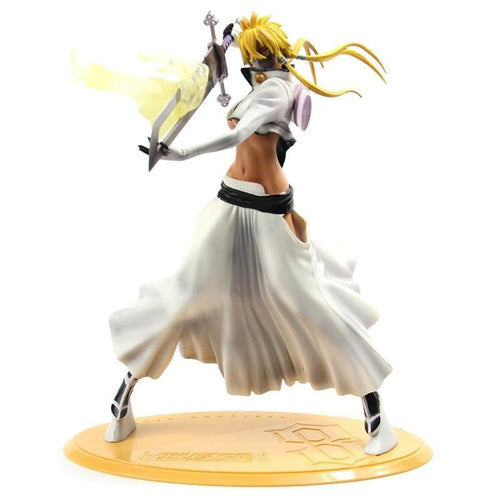 Figurine Bleach - Halibel Arrancar