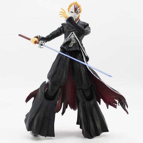 Figurine Bleach - Ichigo Articulé - boxed