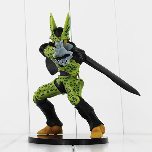 Figurine Cell Kamehameha - Dragon Ball