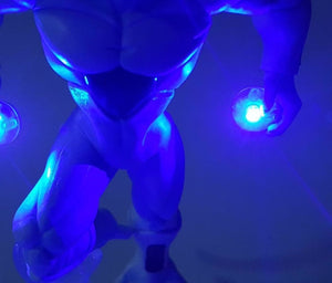 Figurine-LED Freezer
