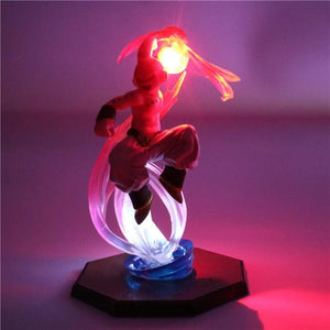 Figurine-LED - Majin Buu