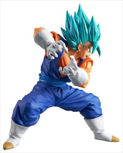 Figurine Vegeto Super Saiyan Blue