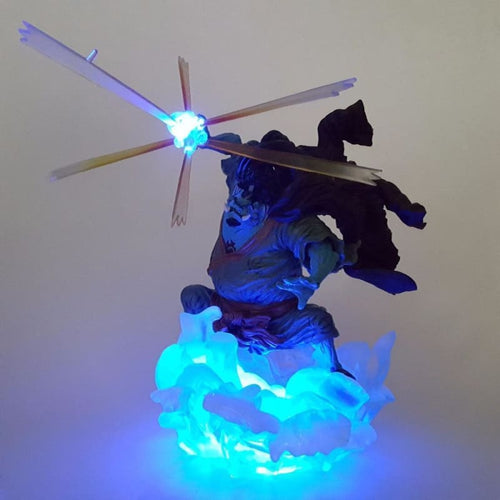 Jinbei Figurine LED - One Piece