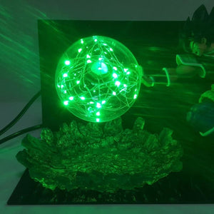 Lampe Dragon Ball Super Broly
