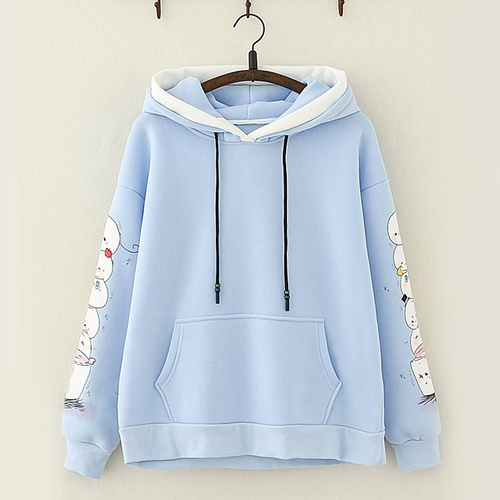 Sweat Kawaii Moshi Sucré