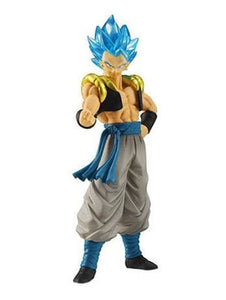Pack Mini Figurine Film DBS - Gogeta