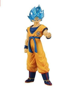 Pack Mini Figurine Film DBS - Goku