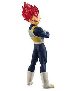 Pack Mini Figurine Film DBS - Vegeta