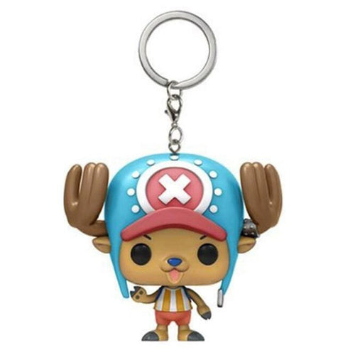 Porte-clés Chopper Pop - One Piece