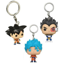 Porte-clés Pop - Dragon Ball