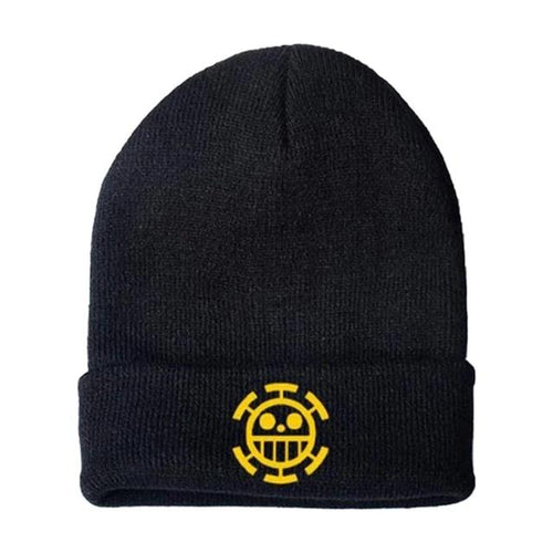 Bonnet One Piece Symbole Équipage Heart Pirates-Saiyan Spark