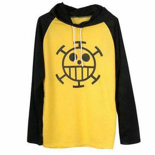 Pull One Piece Law Heart Pirates