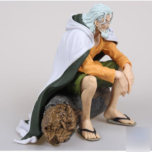 Rayleigh Figurine - One Piece