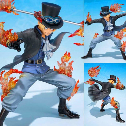 Sabo Figurine - One Piece