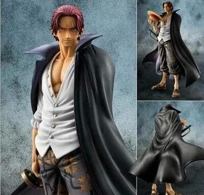 Shanks Figurine - One Piece