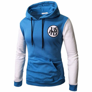 Sweat DBZ Logo Go