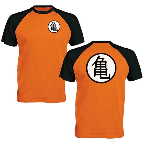 T-Shirt Dragon Ball Z Sangoku