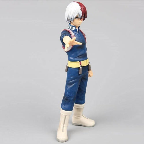Todoroki Shoto Figurine - My Hero Academia