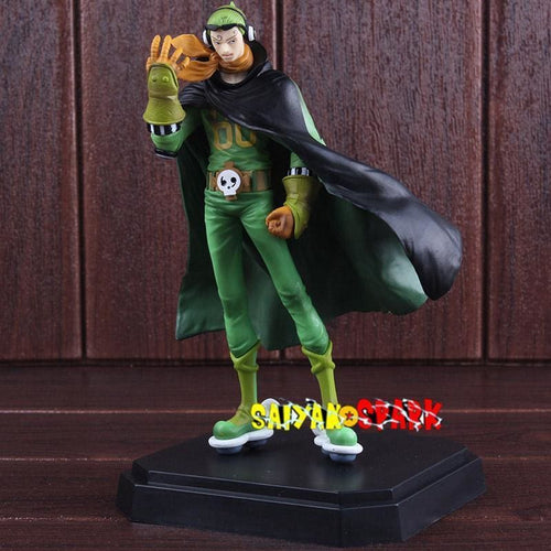 Yonji Vinsmoke Figurine - One Piece