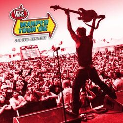 V/A - WARPED TOUR 2006