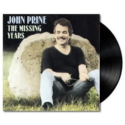 JOHN PRINE - THE MISSING YEARS