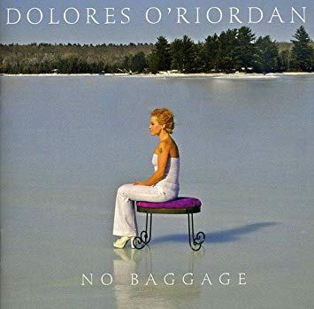 DOLORES ORIORDAN - NO BAGGAGE