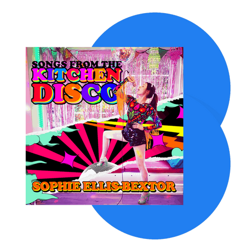 SOPHIE ELLIS-BEXTOR - SONGS FROM THE KITCHEN DISCO (PRE-ORDER)