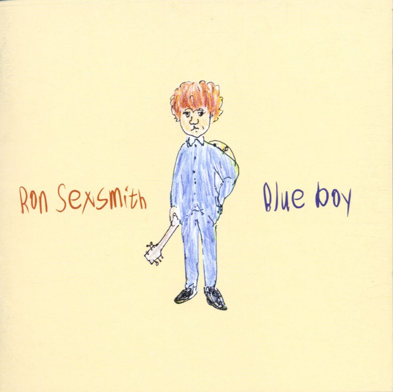 RON SEXSMITH - BLUE BOY