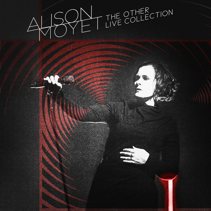 MOYET ALISON - THE OTHER LIVE COLLECTION