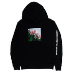 CERES - STRETCH UR SKIN HOODIE (BLACK)