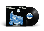 STURGILL SIMPSON - CUTTIN' GRASS VOL. 2 (THE COWBOY ARMS SESSIONS) (PRE-ORDER)