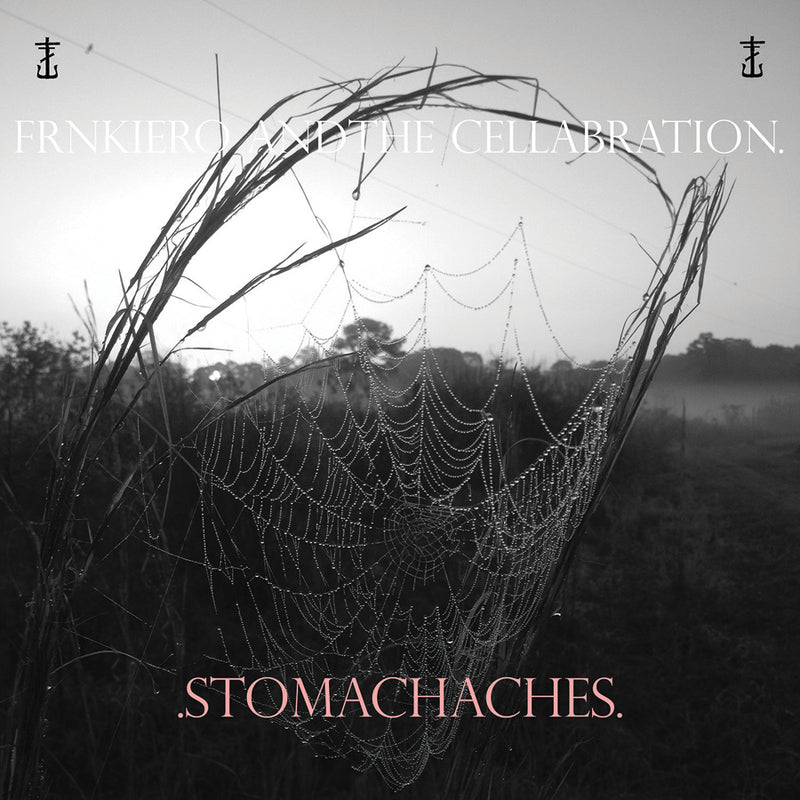 FRNKIERO ANDTHE CELLABRATION - STOMACHACHES