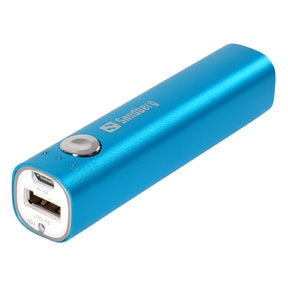 PowerBar 2200 mAh Blue
