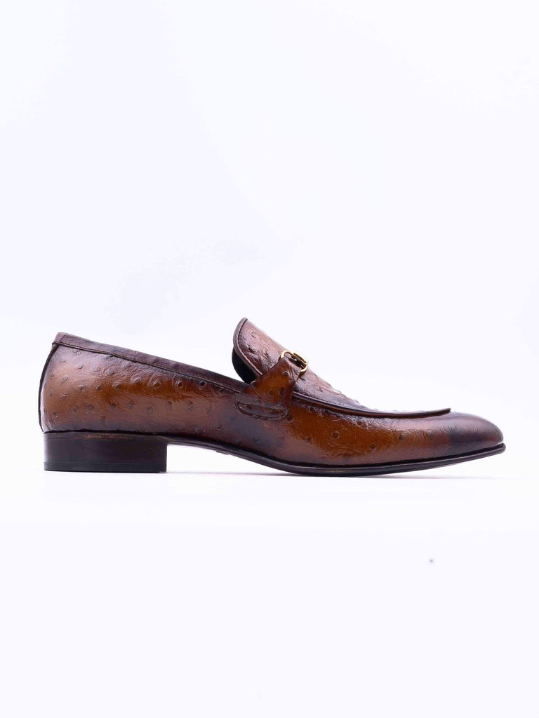 leather casual shoes mens