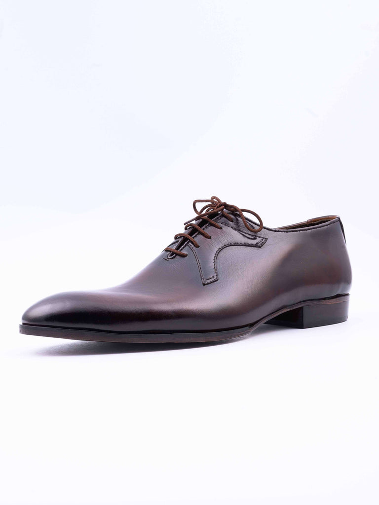 mens leather shoes casual