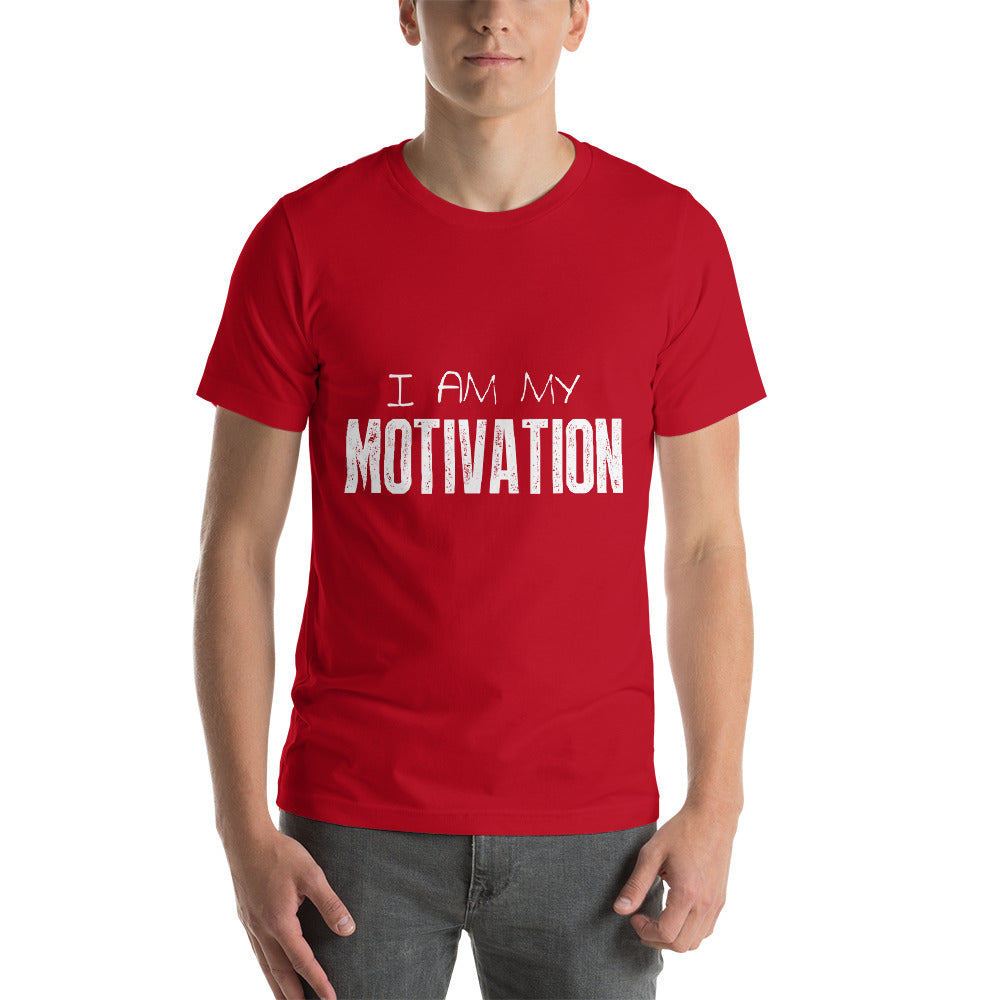 I Am My Motivation Keep Working Never Give Up Typography Cool Idea Creative Fabulous Designs