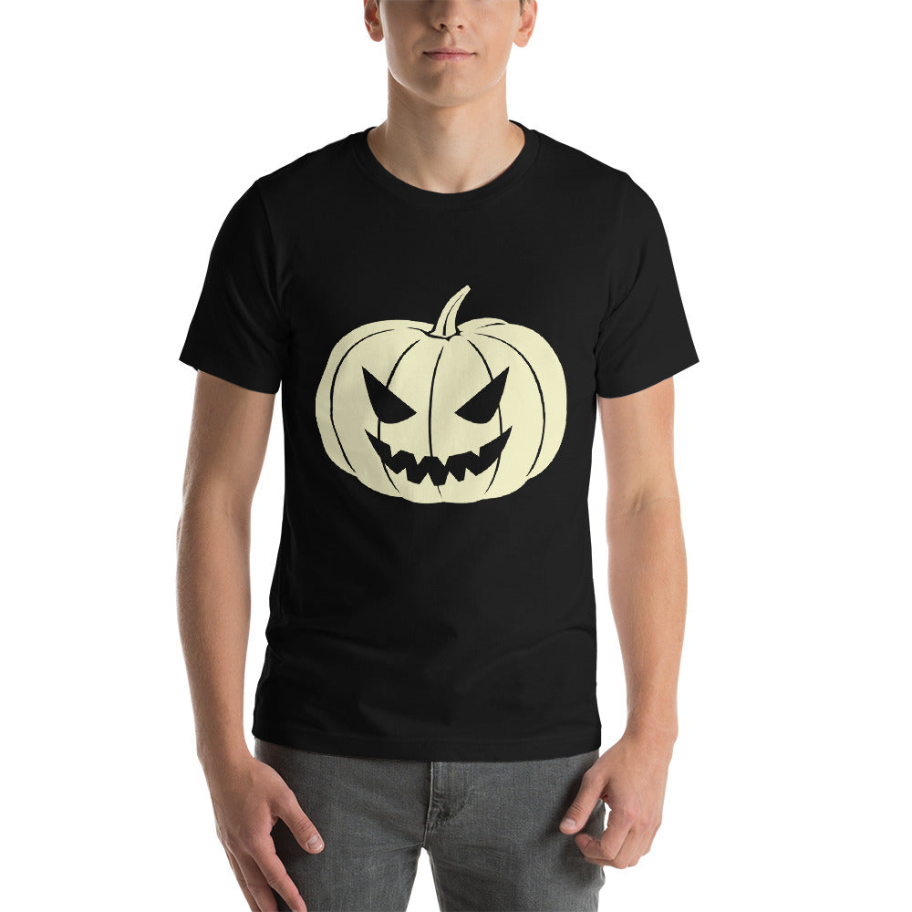 Scary Pumpkin Image Theme Design Awesome Effect Nice Art Cool Creative Fabulous Designs
