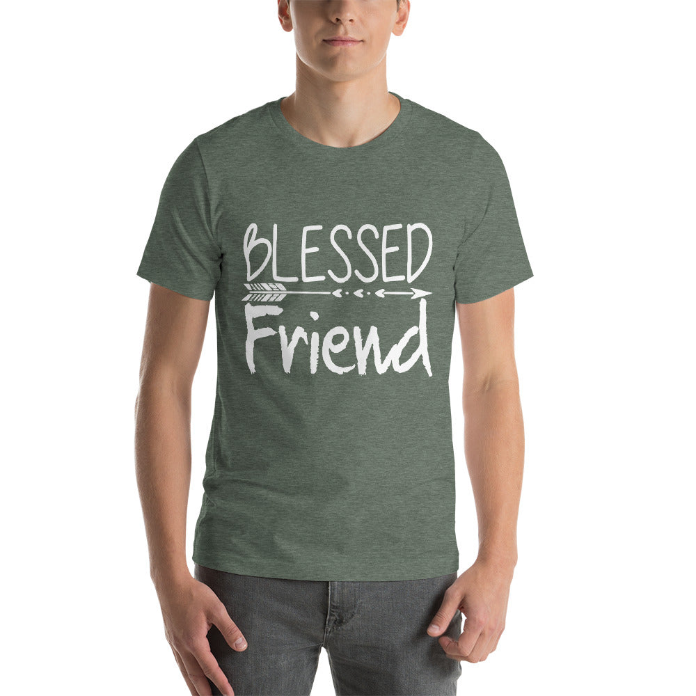 Blessed Friend Family Love Straight Arrow Cool Theme Design Cool Art Creative Fabulous Designs