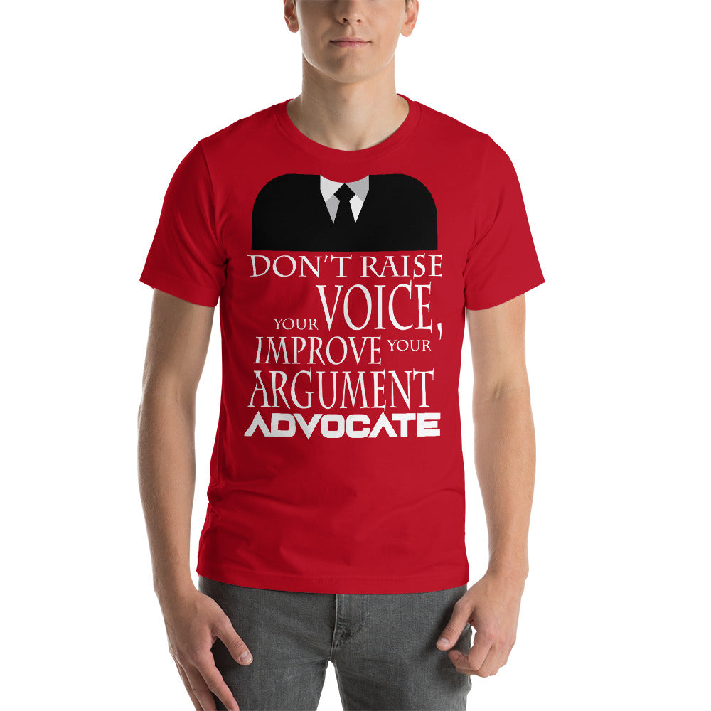 Dont Raise Your Voice Imporve Your Argument Typography Wise Words Cool Art Creative Fabulous Designs