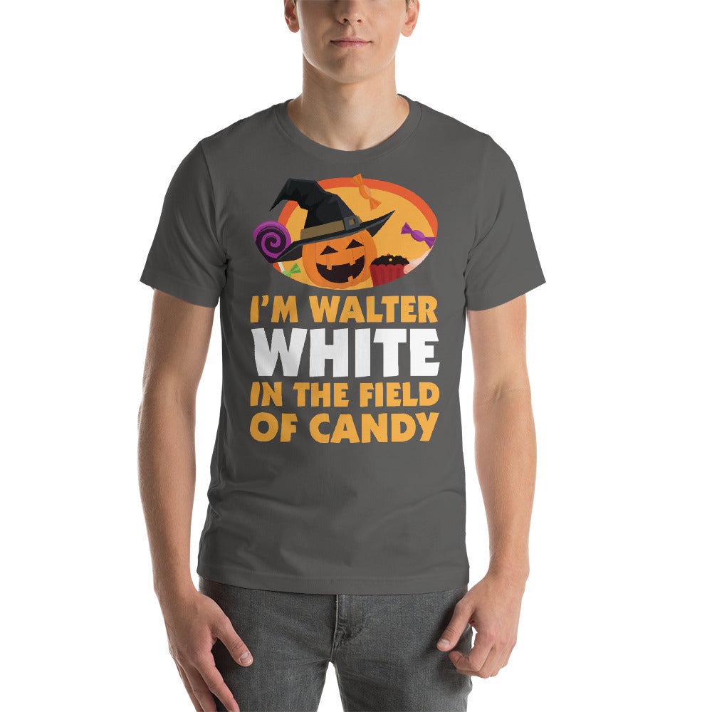 I'm Walter White In The Field Of Candy Colorful Theme Design Cool Art Creative Fabulous Designs