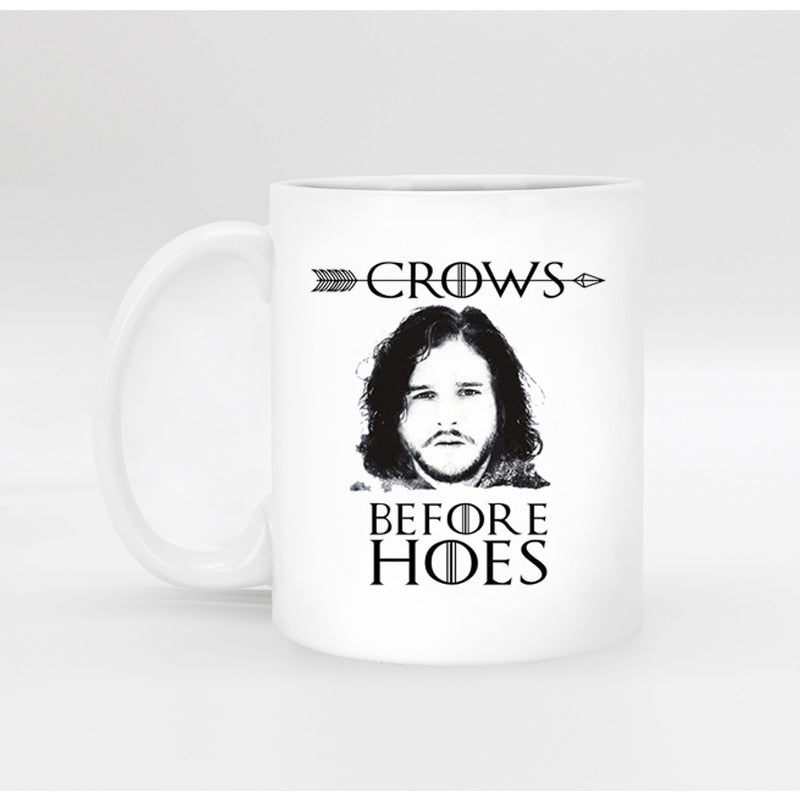 snow white coffee mugs