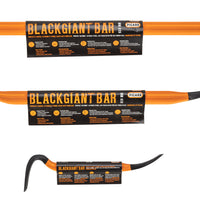 Picard BlackGiant Bar 300/610/930mm