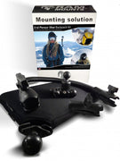 3RD PERSON VIEW BACKPACK KIT ALPINE/OUTDOOR/SNOWMOBILE
